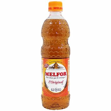 Melfor Original Honey Herb Vinegar, 16.9 fl. oz. (499ml)