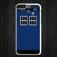 Clothes Police Box for iPhone 4/4s/5/5s/5c/6/6+, iPod, Samsung Galaxy S3/S4/S5/S6, HTC One, Nexus *ST*