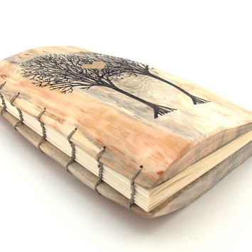 Large Wedding Guest Book rustic wedding tree of life wooden guestbook wedding guestbook