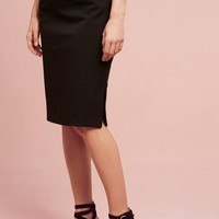 The Essential Pencil Skirt