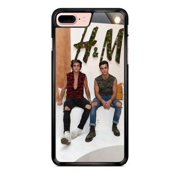 Dolan Twins Hm iPhone 7 Plus Case