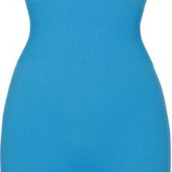 Seamless Smoother Tube Slip Dress