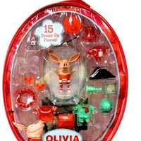 Olivia Figure Set With Vinyl Bag (Colors and Styles May Vary)
