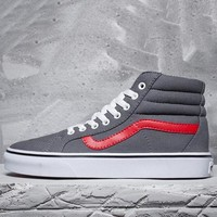Vans SK8-Hi Classic High-Top Canvas Flats Sneakers Sport Shoes