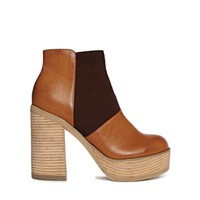 ASOS ESTATE Ankle Boots