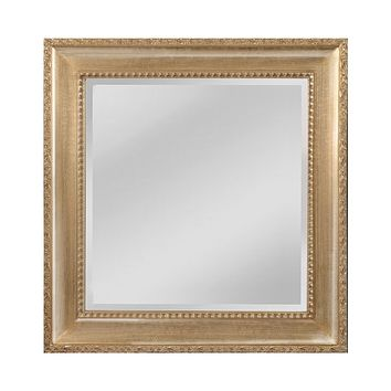 Old New Orleans Beveled Wall Mirror - Small