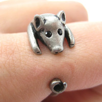Pig Themed Jewelry DOTOLY the Animal Themed Jewelry and Gift Store