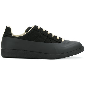 Maison Margiela Dipped Effect Sneakers - Farfetch