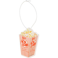 Archie McPhee Buttered Popcorn Air Freshener at Zumiez : PDP