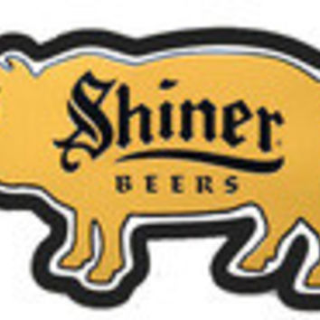 Shiner Pig LED Sign