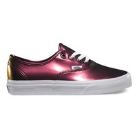 Vans Patent Leather Authentic (pink)
