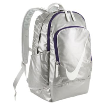 Nike Court Tech SW19 Tennis Backpack (Silver)