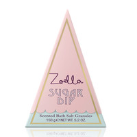 Zoella Beauty Sugar Dip Scented Bath Salt Granules 200g - feelunique.com