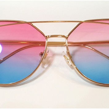 High Quality Ombre Shades