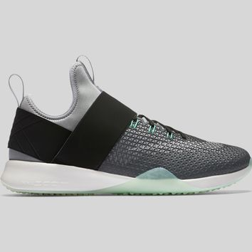 AUGUAU Nike Wmns Air Zoom Strong Wolf Grey Summit White Black
