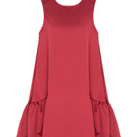 Dixie Red Dress