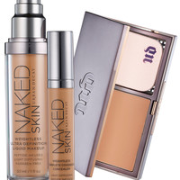 Urban Decay Naked Skin Collection