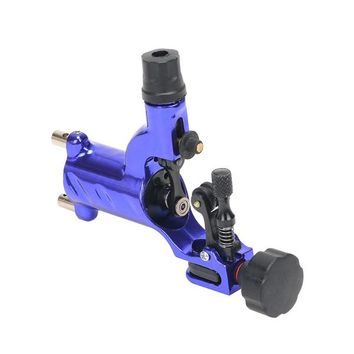 OCOOCOO Q100 Dragonfly Tattoo Machine Equipment High Stability 25000-30000 R/Minute