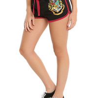 Harry Potter Property Of Hogwarts Lounge Shorts