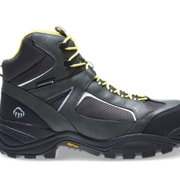 Wolverine QUEST PUNCTURE RESISTANT SAFETY TOE Grey Boots