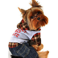 Dog Clothes- Clothing for Small Pets, Puppy, Cat, Snow Suit, Jogger, Jumper, Pet Apparel, Designer