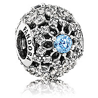 Cinderella Wish Charm by PANDORA