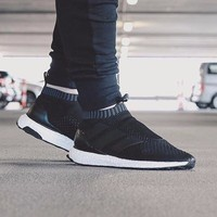 Adidas ACE 16+ Purecontrol Ultra Boost  'Core Black'