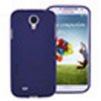 Dark Blue Chromatic Case Collection for Samsung Galaxy S4
