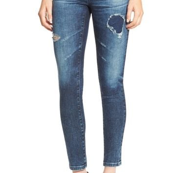 AG 'The Legging' Ankle Super Skinny Jeans (8 Year Whistler) | Nordstrom
