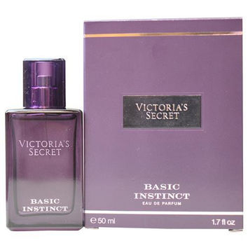 Victoria's Secret Basic Instinct By Victoria's Secret Eau De Parfum Spray 1.7 Oz