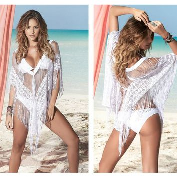 Mapale 7834 Cover-Up Beach Dress