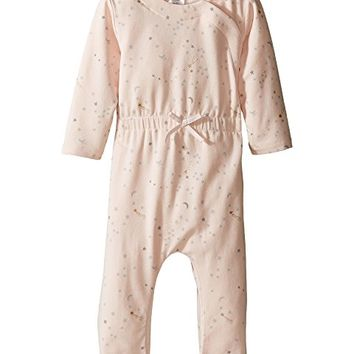 Chloe Kids All Over Chic Stars Printed Bodysuit (Infant)