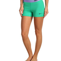 "Nike Pro Core II 2.5"" Compression Short Sunburst/Bright Peach - Zappos.com Free Shipping BOTH Ways"
