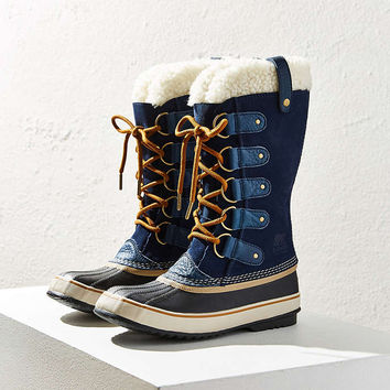 Sorel Joan Of Arctic Shearling Boot - Urban Outfitters