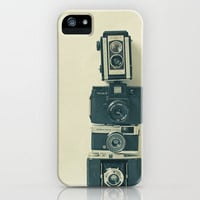 Camera Love iPhone Case | Print Shop