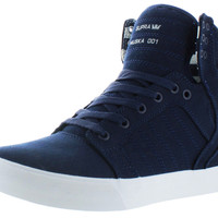 Supra Skytop Men's High Top Skate Sneakers Shoes
