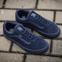 Trendsetter Vans Vault x WTAPS Old Skool Flats Shoes Sneakers Sport Shoes