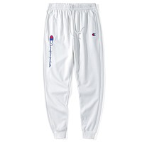 Champion Edgy Simple Pants Trousers Sweatpants
