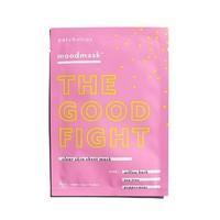 moodmask: The Good Fight