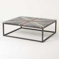 Albion Coffee Table - Anthropologie.com