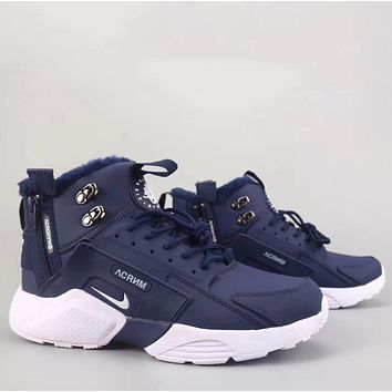 Trendsetter Nike Air Huarache Run Ultra  Fashion Casual Sneakers Sport Shoes