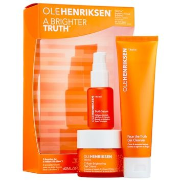 A Brighter Truth™ Brightening Essentials Set - OLEHENRIKSEN | Sephora