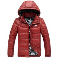 The north face latest mens down jacket