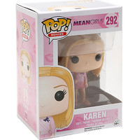 Funko Mean Girls Pop! Movies Karen Vinyl Figure