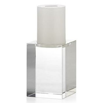 Cube Pillar Holder | Centerpieces | Collections | Z Gallerie