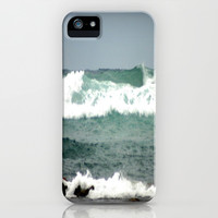 Incoming iPhone & iPod Case by Chris Chalk