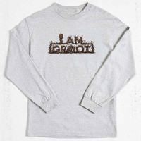 I am groot long sleeved on Size : S-3Xl , heppy new year in 2015.