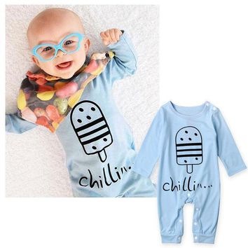 Children Baby Kids Cute Mom's Baby Funny One Piece Clothing [9496576900]