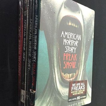 ESBON American Horror Story: Seasons 1 - 4 Complete Collection