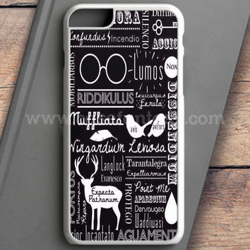 Harry Potter Sons iPhone 6S Case | casefantasy